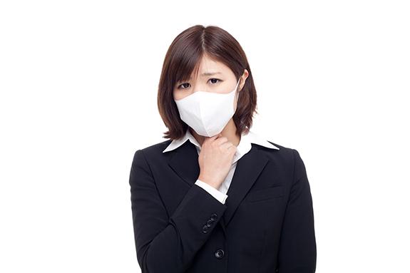障害 味覚 花粉 症